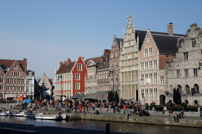 gent from river